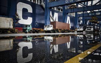 پیشنهاد چین به آمریکا: برنامه ۶ ساله توازن تجاری